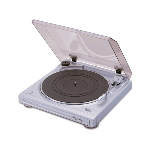 Foto Produk Denon Fully Automatic Turntable DP-29F Turntable dari Audio Centre Official