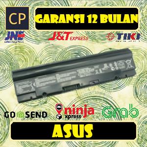 Foto Produk Baterai Asus Eee PC 1025 1025C 1225 1225C 1225B A32-1025 BLACK dari CentralParts