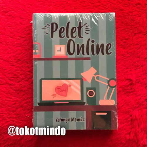 Foto Produk Novel PELET ONLINE (Zefanya Monika) dari toko tmindo