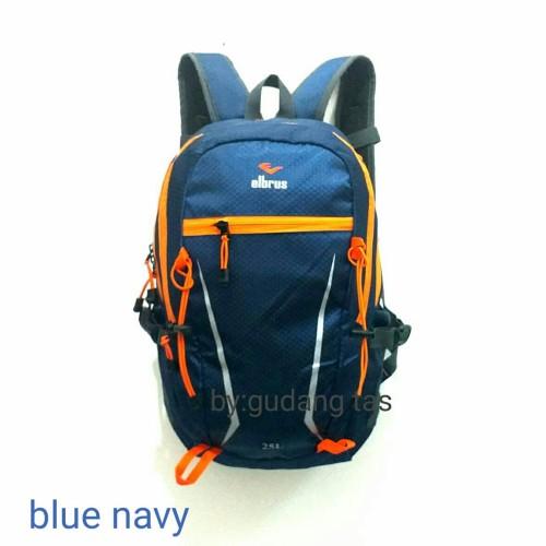 Foto Produk Tas outdoor-daypack-tas ransel-Tas punggung-Tas sekolah - Biru dari gudang tas 1000