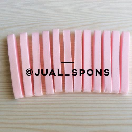 Foto Produk Grosir Spons Facial/Sponge Facial/Spons Kentang/Spons Make Up Pink dari jual_spons