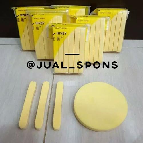 Foto Produk Grosir Spons Facial/Sponge Facial/Spons Kentang/Spons Make Up dari jual_spons