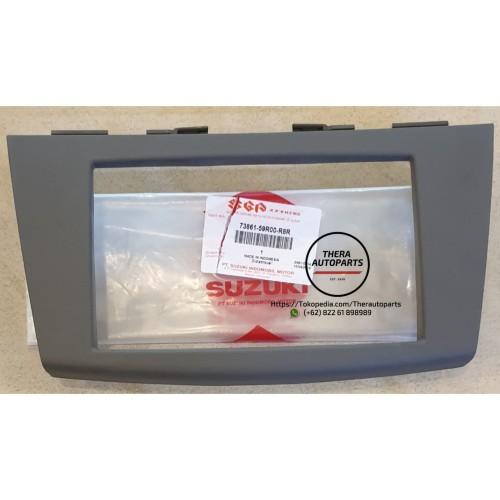 Foto Produk Panel Frame Headunit Head Unit Tape Suzuki Ertiga Original SGP dari Thera Autoparts