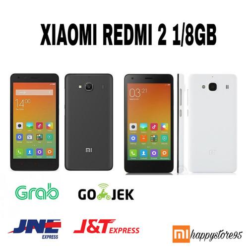 Foto Produk Xiaomi Redmi 2 1/8 4G Garansi 1 Tahun dari happystore95