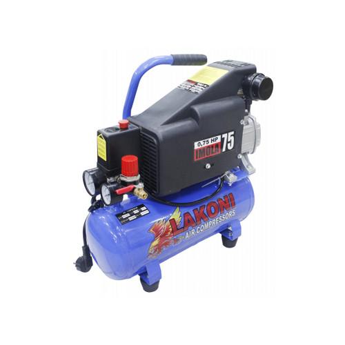 Foto Produk Lakoni Kompresor Angin Imola 75 / Air Compressor 0,75 HP dari Santoso Teknik 19