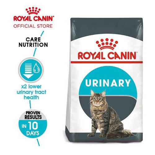 Foto Produk Royal Canin Urinary Care Makanan Kucing Dewasa Dry 2kg dari Royal Canin Store