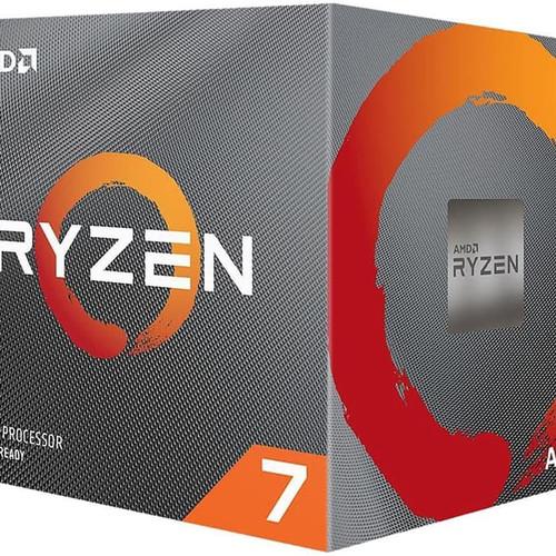 Foto Produk AMD Ryzen 7 3700X 8-Core 3.6GHz (Socket AM4) dari toko expert komputer