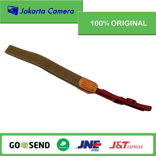 Foto Produk Herringbone Icode Strap Camera - Papaspocket Khaki dari JakartaCamera