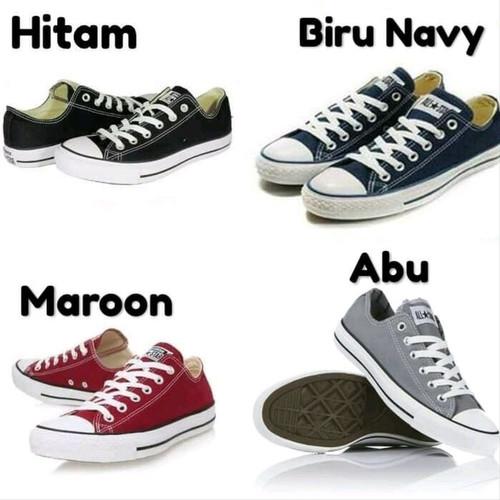 Foto Produk Sepatu Converse All Star + Box dari Dikikaospolos