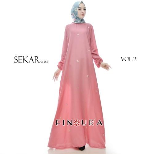 Foto Produk Sekar Dress vol 2 by Finoura dari finoura