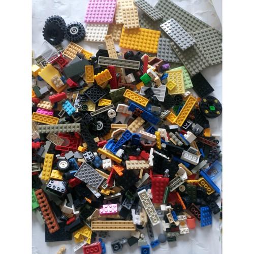 Foto Produk Lego kw curah berkwalitas 100g dari Shin-Shin Baby Shop