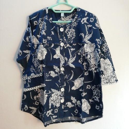 Foto Produk Buana blouse dari SOUJI