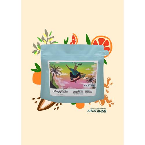 Foto Produk Bali Kintamani Arca Ulian dari Hungry Bird Coffee