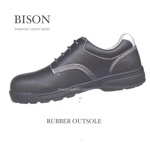 Foto Produk Sepatu Safety Eurostat Bison - 37 dari Eurostat Safety Shoes