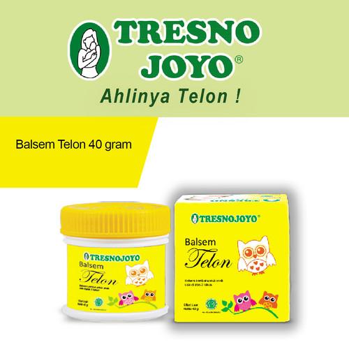 Foto Produk Balsem Telon TresnoJoyo 40 gr dari Ultra Sakti