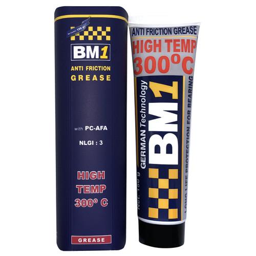 Foto Produk GEMUK BM1 HIGH TEMPERATURE GREASE (150 GRAM) dari BM1 Oil Indonesia