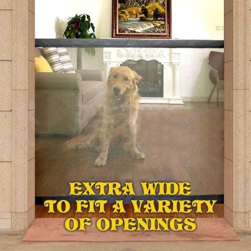 Foto Produk Pagar Penghalang / pembatas Binatang - anjing kucing dll - TV1 dari WarunkNgonline