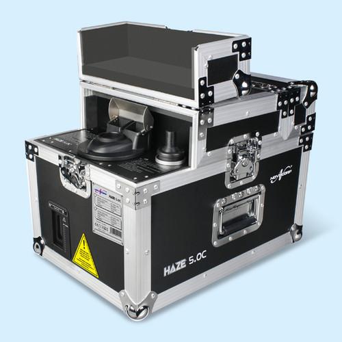 Foto Produk Haze machine mesin Hazer Oil Base HZ 5.0C 500W NOVACORP dari DUNIA LAMPU LIGHTING