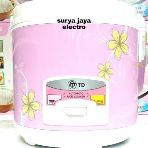 Foto Produk Magic com 1.8 liter 3 in 1 serbaguna termurah harga pabrik dari surya jaya electro