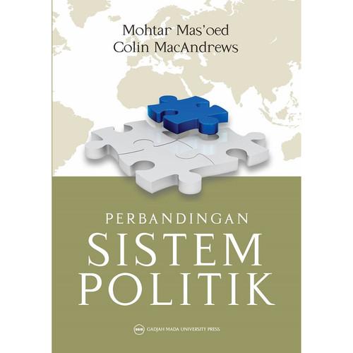 Foto Produk Perbandingan Sistem Politik dari UGM Press Online