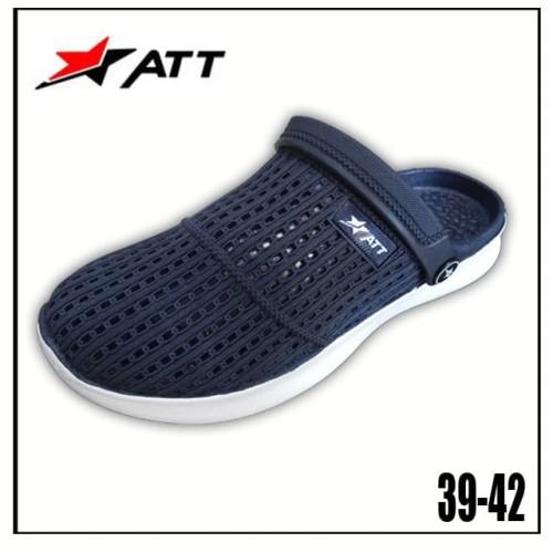 Foto Produk Fanie Shoes - Sandal Selop Karet Laki Bakpao PRO ATT 39-43 dari Fanie shoes
