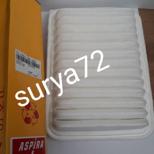 Foto Produk filter udara new vios 2008-2013 - yaris - altis -nav1 - corolla altis dari surya72