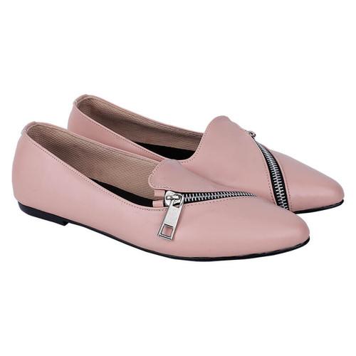 Foto Produk Flat Shoes Wanita / Sepatu Wanita Catenzo Original Termurah - 36 dari NKS.co