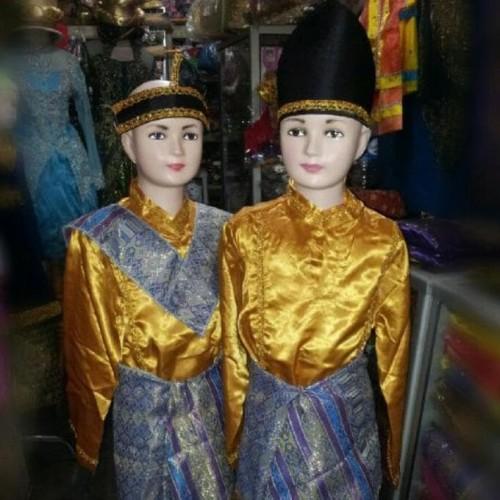 Foto Produk Terlaris baju adat aceh XL/dewasa Paling laku dari Gustina Rais acc