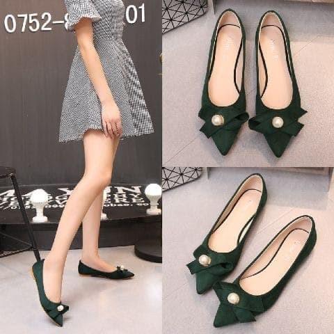 Foto Produk flat shoes variasi dari efraim shoes