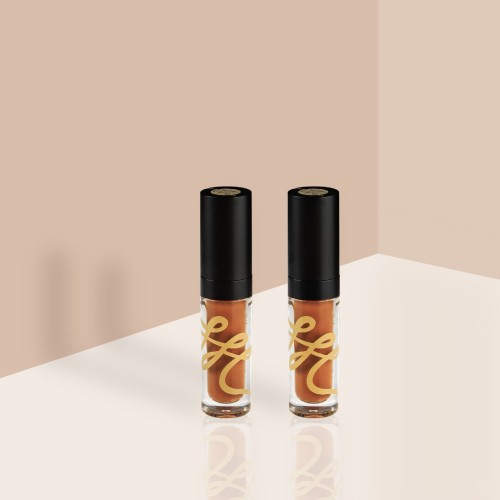 Foto Produk SFL Beauty Fluff Lip cream Godivas dari Sister For Life