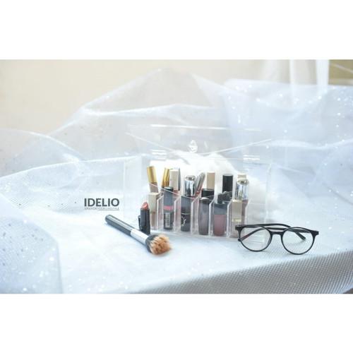 Foto Produk Tempat Lipstik Akrilik/ Box Lipstick Acrylic dari IDELIOID