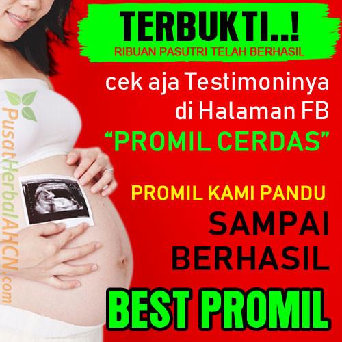 Foto Produk Paket Promil New AHCN - Obat Agar Hamil 90% Positif Testimoni Terbukti dari Zea Jaya