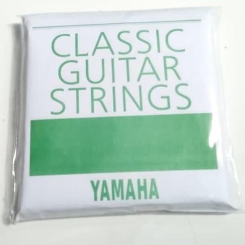 Foto Produk Senar Gitar klasik Nylon Original Yamaha Asli (1 Set) dari BigBox store