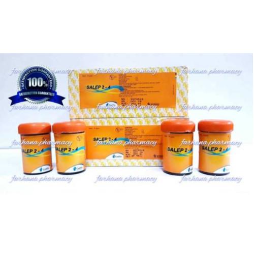 Foto Produk Promo Asli & Murah Salep 2-4 Nufarindo / salep 24 / kadas / kudis dari Farhana Pharmacy