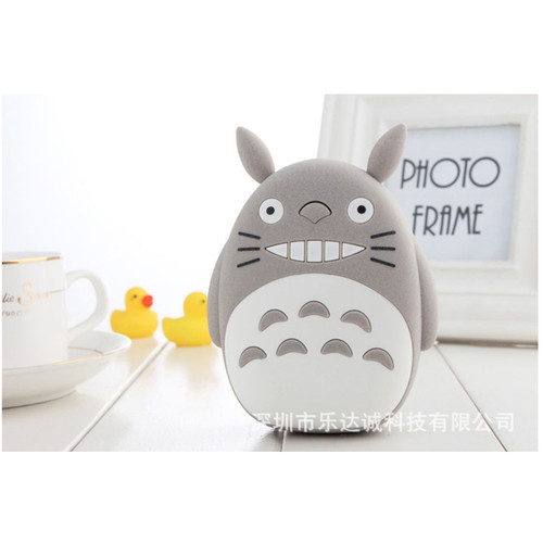 Foto Produk Power Bank motif Karakter Totoro 12000mah dari SBJ-Jakarta