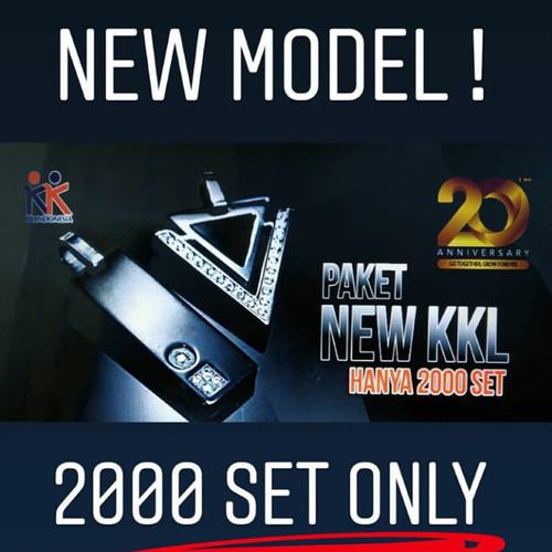 Foto Produk KK Liforce Limited Edition 1 paket dapat 2 dari Della KK