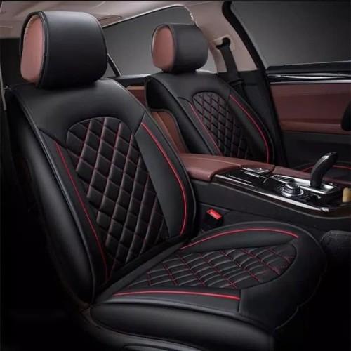 Foto Produk Sarung jok mobil all new brio dari SEAT COVER MOBIL