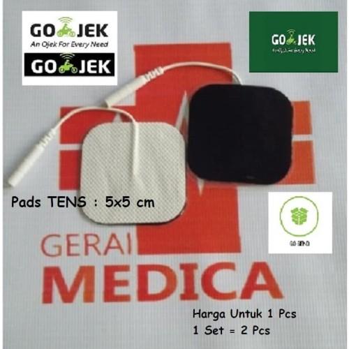 Foto Produk Electrode TENS Pads / Pads Electode dari Gerai Medica