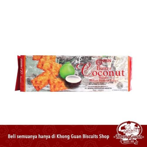 Foto Produk Butter Coconut Original dari Khong Guan Biscuits Shop