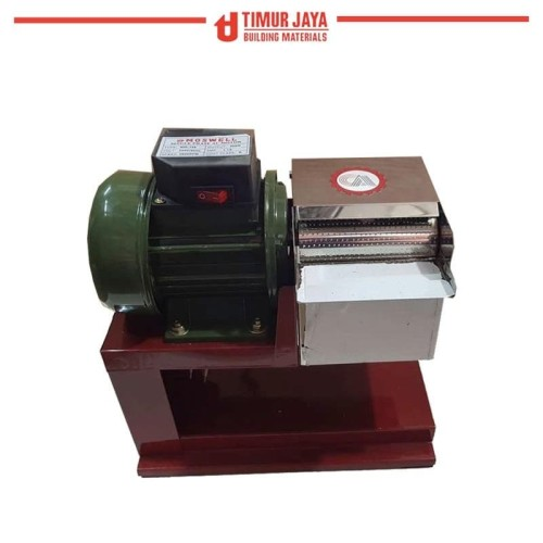 Foto Produk Mesin Parut Kelapa SIngkong Listrik Mini Stainless 200 watt MOSWELL dari TOKO BESI TIMUR JAYA