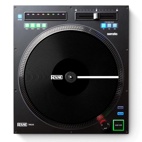 Foto Produk Rane DJ Twelve | Rane Twleve | Rane 12 dari The Little MIDI Store