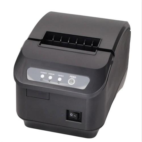 Foto Produk Printer Mini Kasir Thermal EPPOS 80mm EP200 - USB dari solusiprogramcom