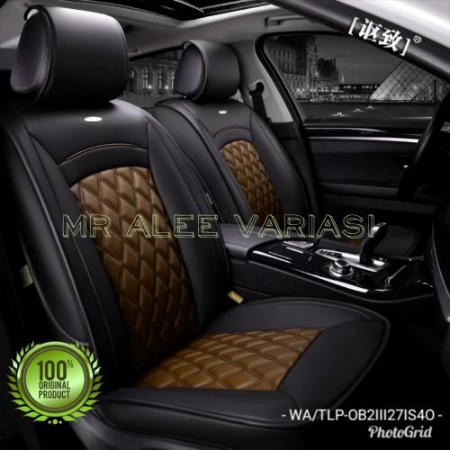 Foto Produk sarung jok mobil avanza G luxury 2014 innova xenia grand livina freed dari MR. ALEEVARIASI