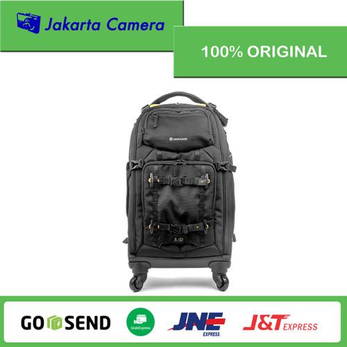 Foto Produk Tas Kamera Vanguard Alta Fly 58T Trolley Bag Camera - Black dari JakartaCamera