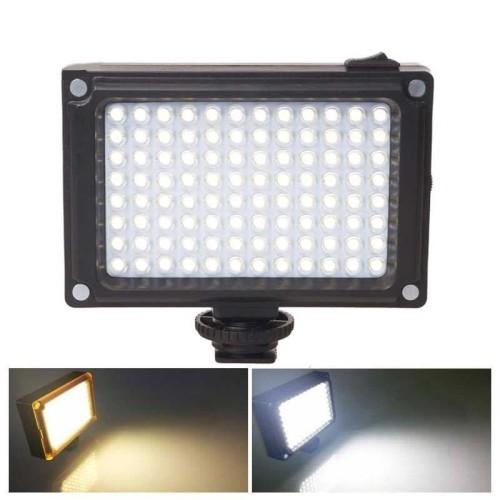 Foto Produk Ulanzi Video Light DSLR Smartphone 96 LED - X0018RAZEL dari sensordigital