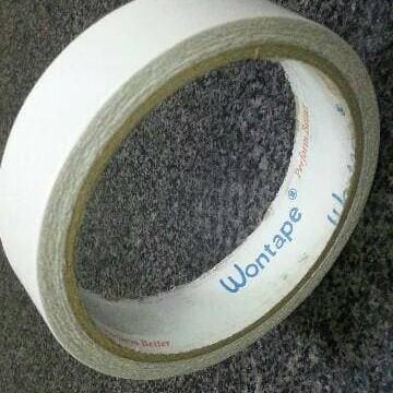 Foto Produk Doubletape Wontape dari Belanja Bebas