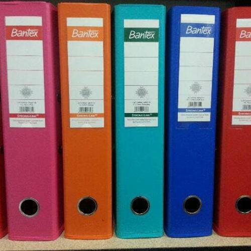 Foto Produk Odner Folio Bantex dari Belanja Bebas