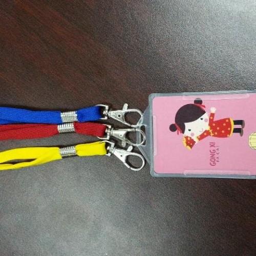 Foto Produk Tali Id Card dari Belanja Bebas