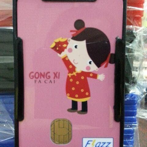 Foto Produk Tempat Kartu Id Card - Name Tag Single Plastik Pvc dari Belanja Bebas