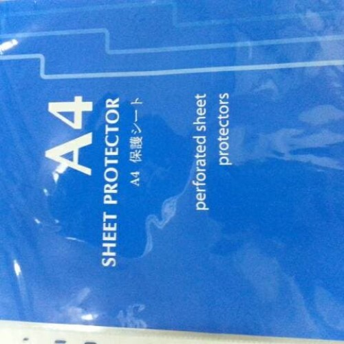 Foto Produk Pp Pocket File A4 Daichii dari Belanja Bebas